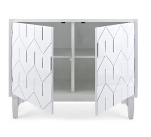 Layla 2-Door Console - 13 Hub Lane   |