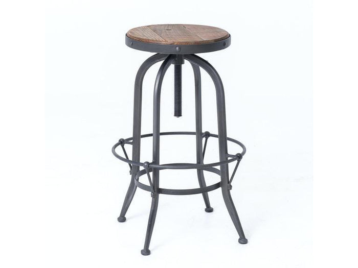 Bar Stool Bristol FH Adjustable Seat Height