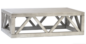 Clancy Coffee Table - 13 Hub Lane   |  Coffee Table