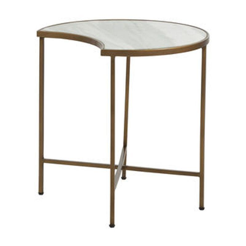GBH Sibyl Coffee Table Moon - 13 Hub Lane   |  Coffee Table