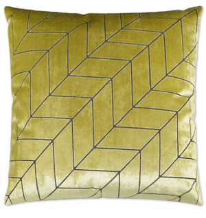 Villa Pillow - 13 Hub Lane   |  Decorative Pillow