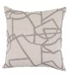 Canyon Pillow - 13 Hub Lane   |  Decorative Pillow