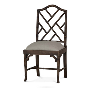 Martinique Bamboo Dining Chair - 13 Hub Lane   |  Dining Chair