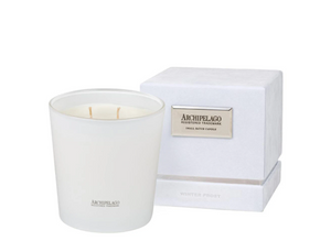 Winter Frost Kilo Candle - 13 Hub Lane   |