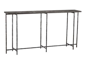 Echo Console Table - 13 Hub Lane   |