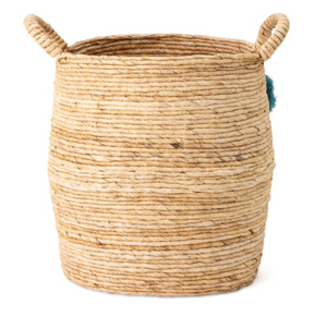 Pom Pom Baskets - 13 Hub Lane   |
