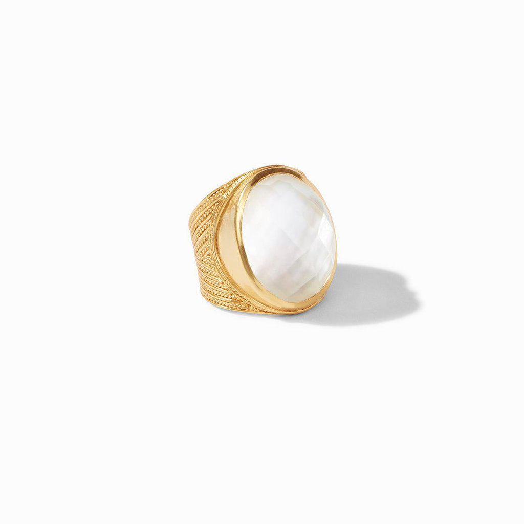 Julie Vos Verona Statement Ring - 13 Hub Lane   |