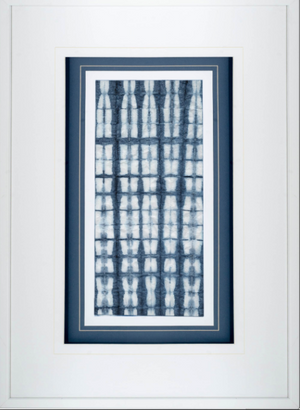 Shibori III Wall Art - 13 Hub Lane   |  Wall Art