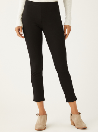 Ankle Slit Pant - 13 Hub Lane   |  Pants