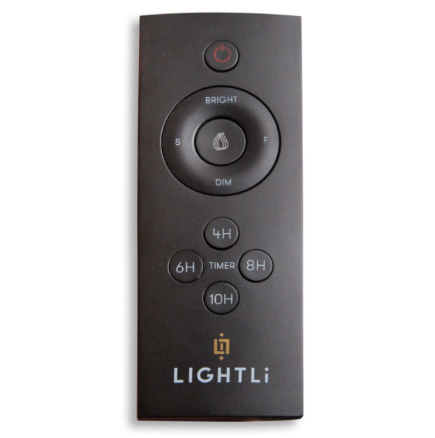 LightLi Flameless Candle Remote Control