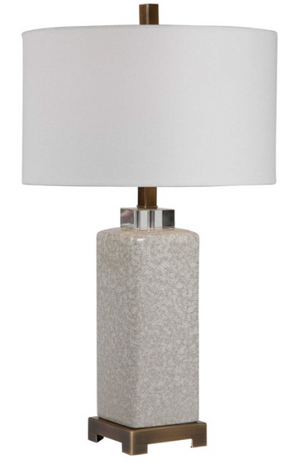 Irie Table Lamp