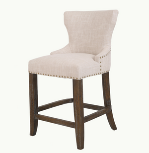 George Bar Stool - 13 Hub Lane   |  Stool