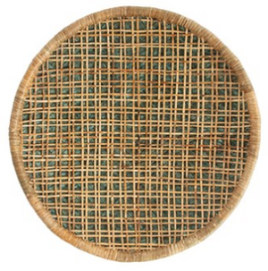 Rattan Wall Basket - 13 Hub Lane   |