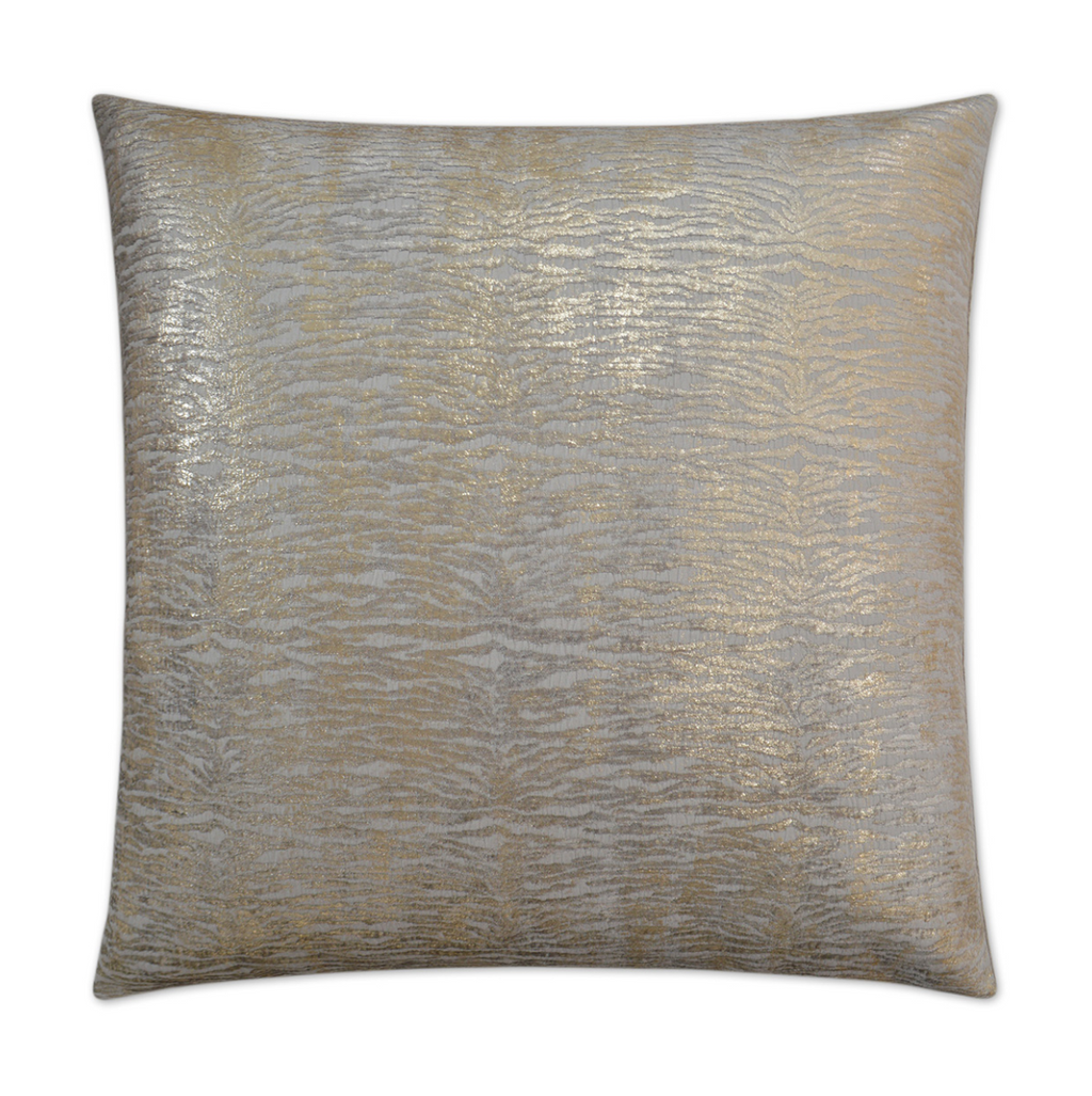 Sun Gleam Pillow