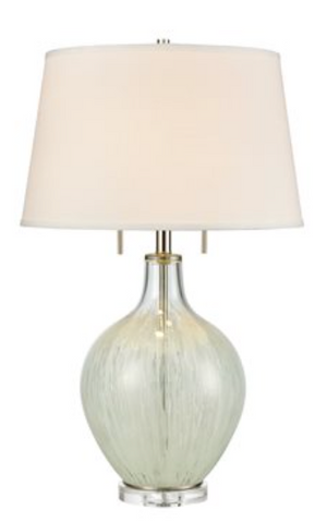 Table Lamp ST-DI Storms End