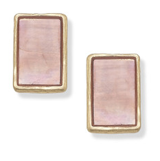 Sophia Stud Earrings - 13 Hub Lane   |  Earrings