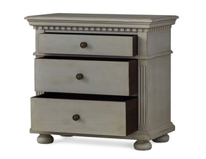 Charleston Nightstand - 13 Hub Lane   |  Nightstands