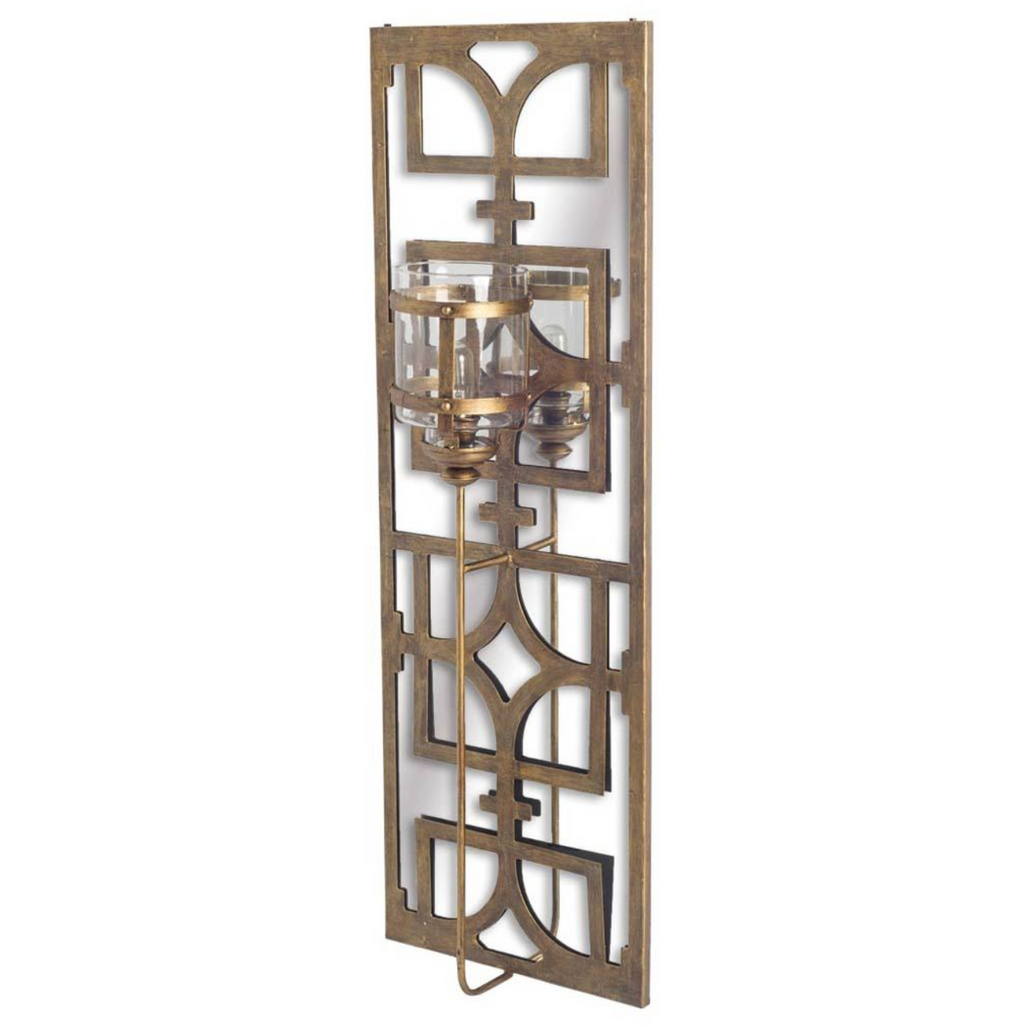 Newill Sconce - 13 Hub Lane   |  Wall Sconce