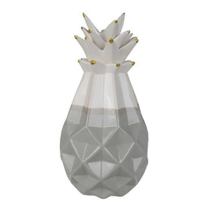 Pineapple Statue - 13 Hub Lane   |