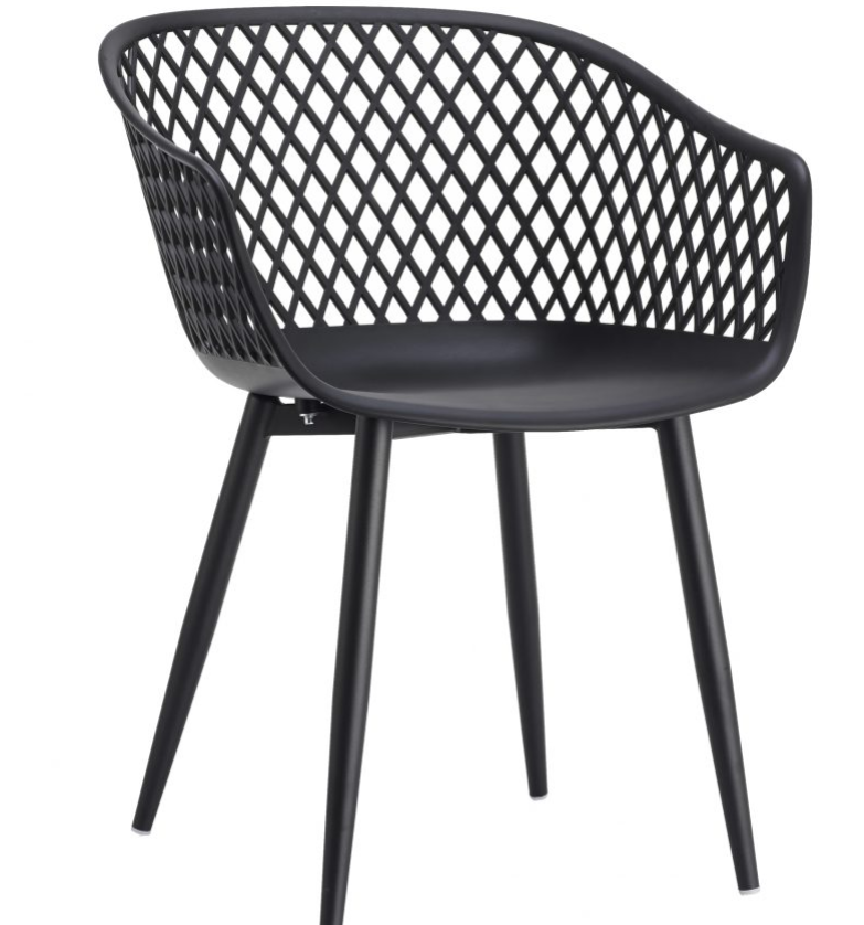 Piazza Outdoor Chair - 13 Hub Lane   |