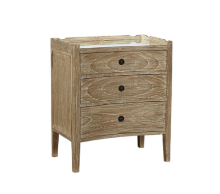 Cario Small Chest of Drawers - 13 Hub Lane   |