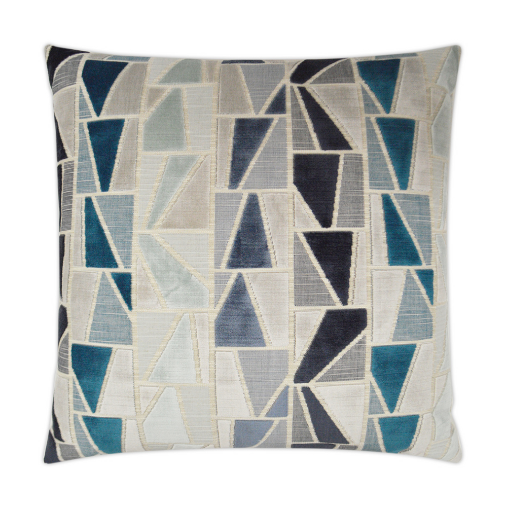 Zander Pillow - 13 Hub Lane   |