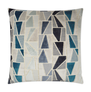 Zander Pillow - 13 Hub Lane   |  Decorative Pillow
