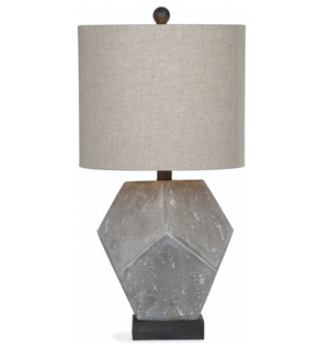 Wallace Table Lamp - 13 Hub Lane   |  Table Lamp