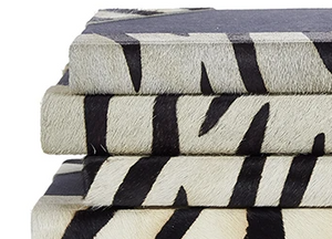 Zebra Hide Books - 13 Hub Lane   |