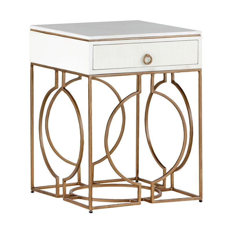 GBH Cedric Side Table