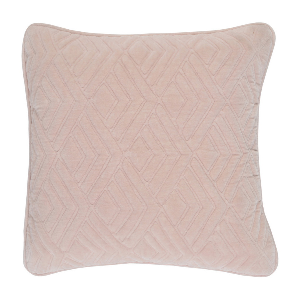 VE Kaye Pink Pillow - 13 Hub Lane   |  Decorative Pillow