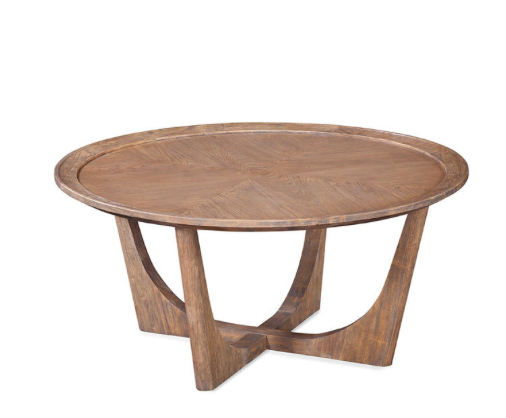 Cocktail Table Gavin BMC CUSTOM ORDER - 13 Hub Lane   |  Coffee Table