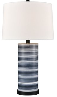 Santos Table Lamp - 13 Hub Lane   |
