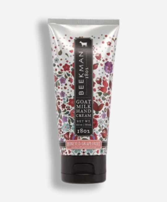 Beekman 1802 Honeyed Grapefruit Hand Cream - 13 Hub Lane   |  Lotion
