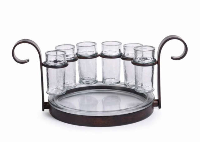 Tequila Serving Set - 13 Hub Lane