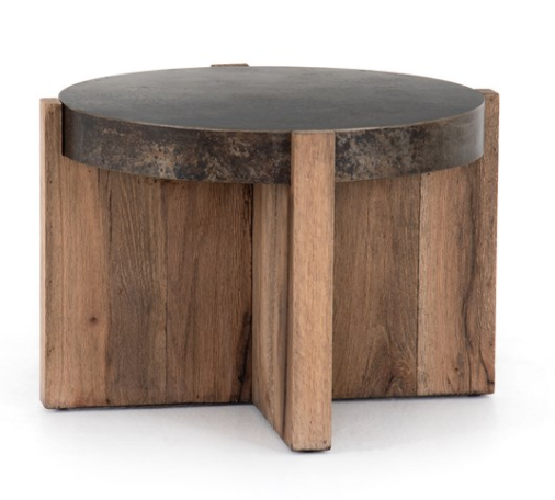 Bingham End Table - 13 Hub Lane   |  Side/Accent Table