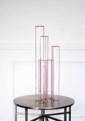 Penwell 5-Test Tube Vase - 13 Hub Lane   |