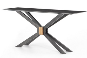 Spider Console Table - 13 Hub Lane