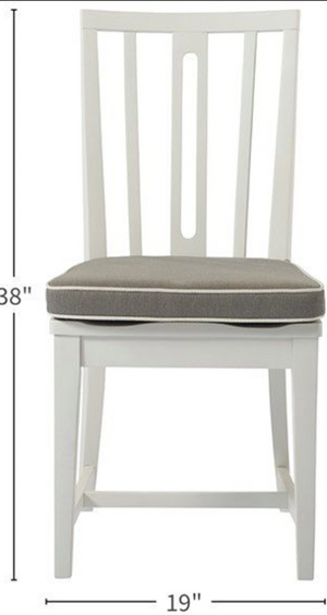 Escape Kitchen Chair - 13 Hub Lane   |  Chair