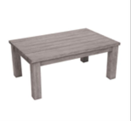Outdoor Coffee Table KINGB Tuscany