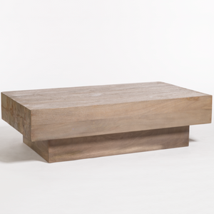 Santa Fe Coffee Table - 13 Hub Lane   |  Coffee Table