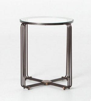 London End Table - 13 Hub Lane   |