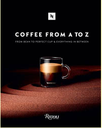 Coffee From A to Z - 13 Hub Lane   |  Book