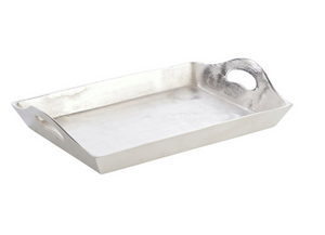 Halston Tray With Handles