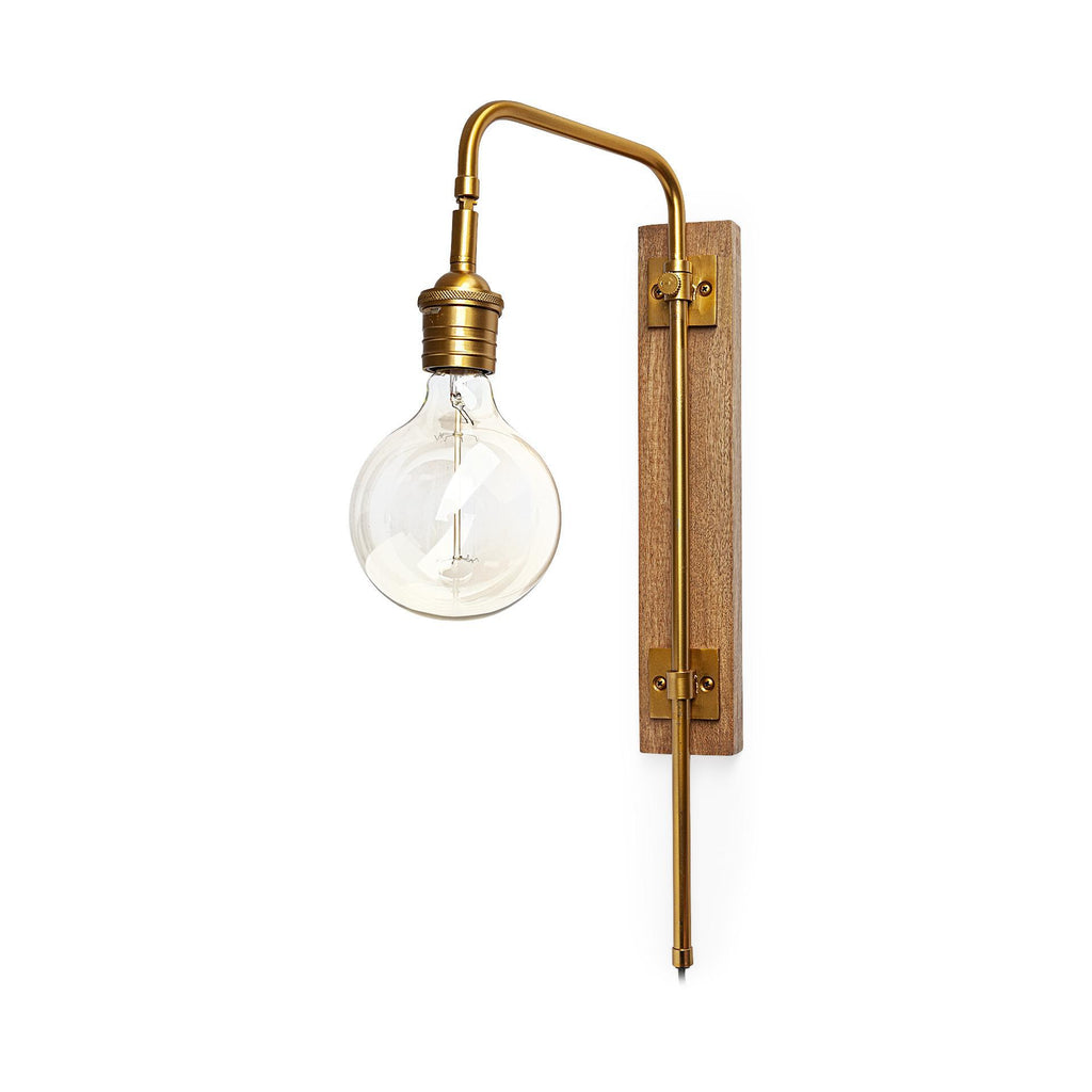 Sigma Wall Sconce - 13 Hub Lane   |