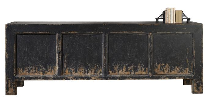 Shiyan 4-Door Chest