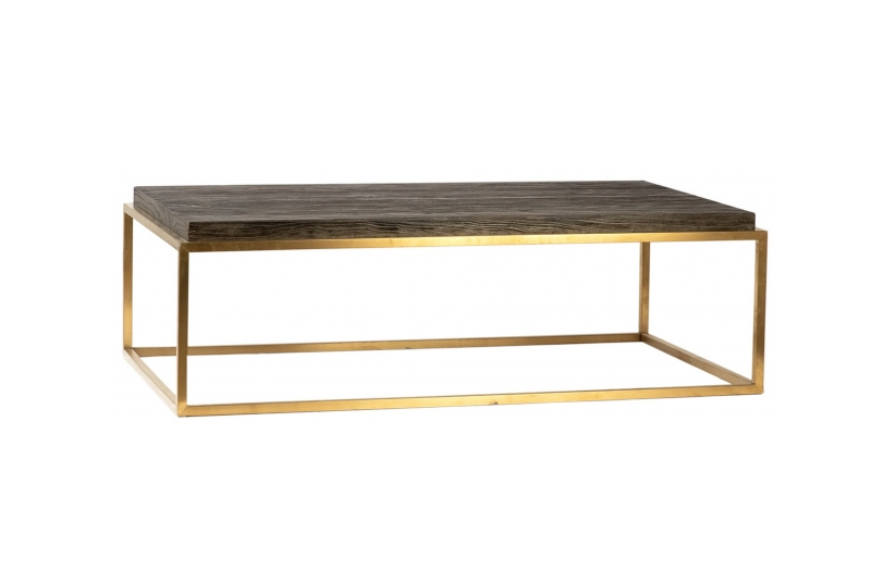 Brunner Coffee Table - 13 Hub Lane   |  Coffee Table