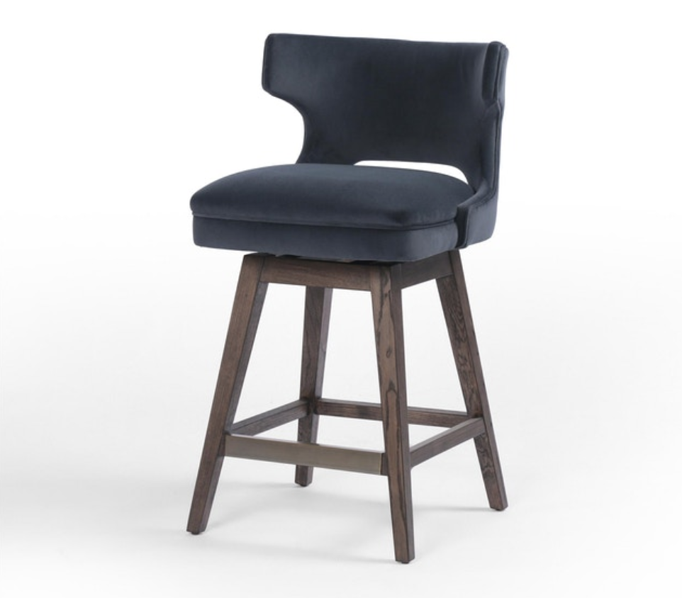 Task Counter Stool - 13 Hub Lane   |  Stool
