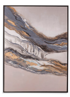 Desert Landscape Wall Art - 13 Hub Lane   |