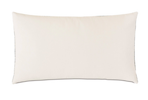 Sprouse Textured Sham - 13 Hub Lane   |  Decorative Pillow